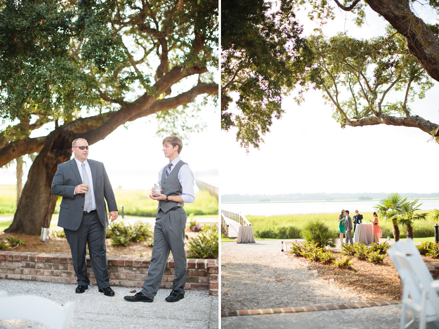 Christa & Jim's Beautiful Wedding in Charleston South Carolina at the Lowndes Grove Plantation (17)