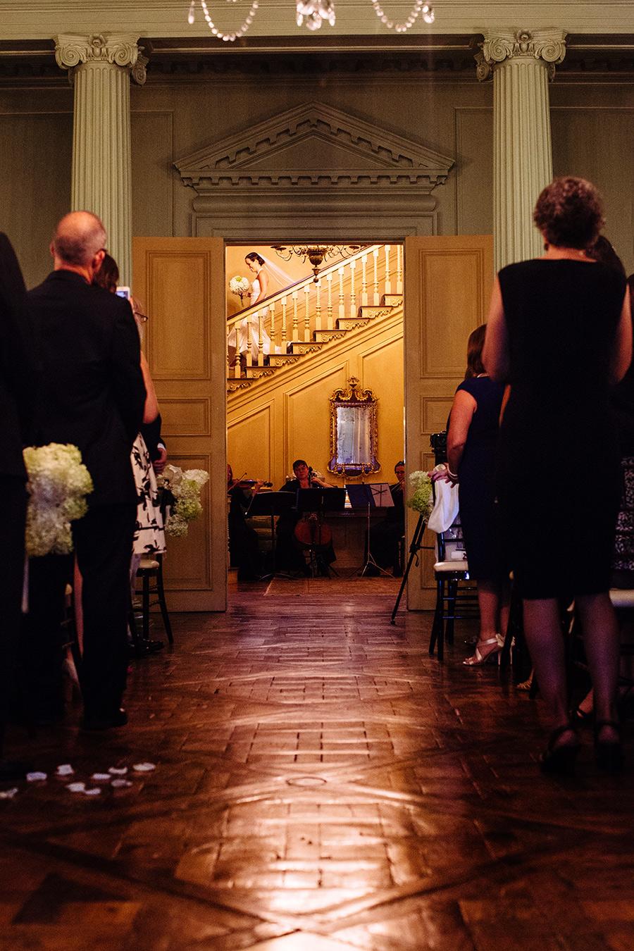 Genevieve & Brett's Gorgeous Wedding at the Crane Estate in Ipswich, MA (20)