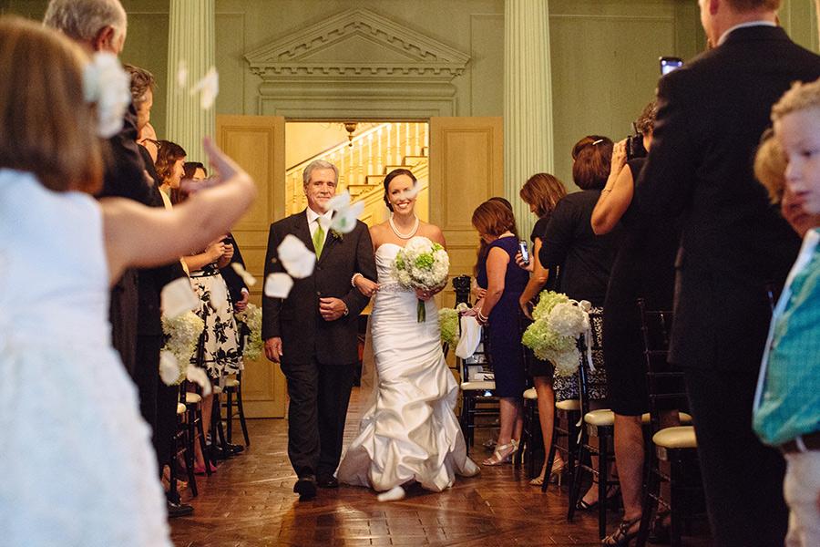Genevieve & Brett's Gorgeous Wedding at the Crane Estate in Ipswich, MA (19)