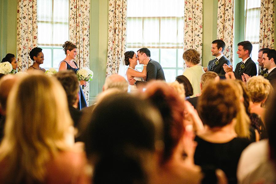 Genevieve & Brett's Gorgeous Wedding at the Crane Estate in Ipswich, MA (17)