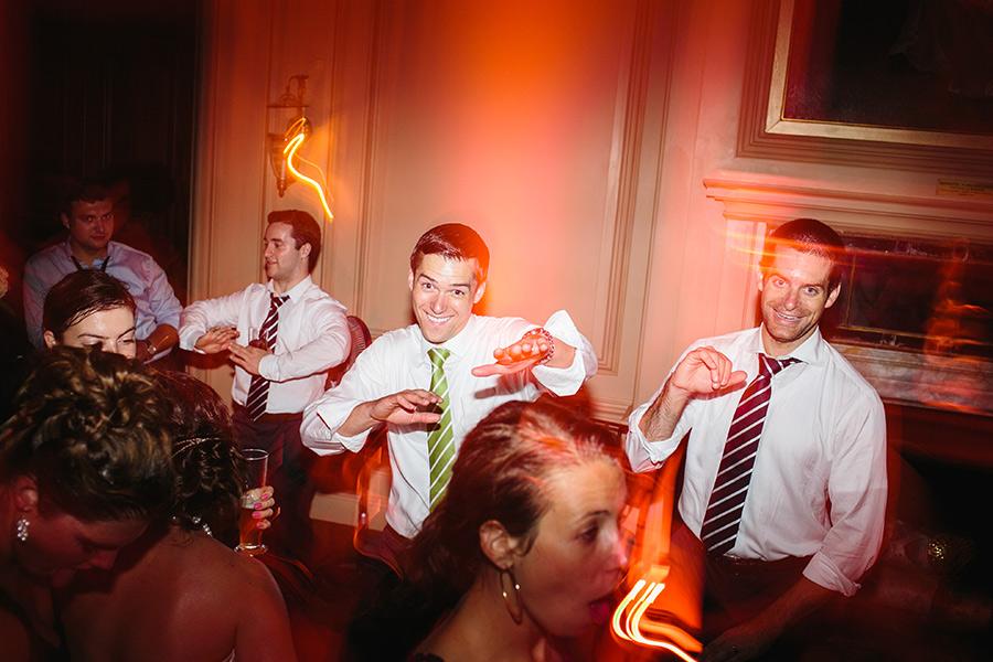Genevieve & Brett's Gorgeous Wedding at the Crane Estate in Ipswich, MA (7)
