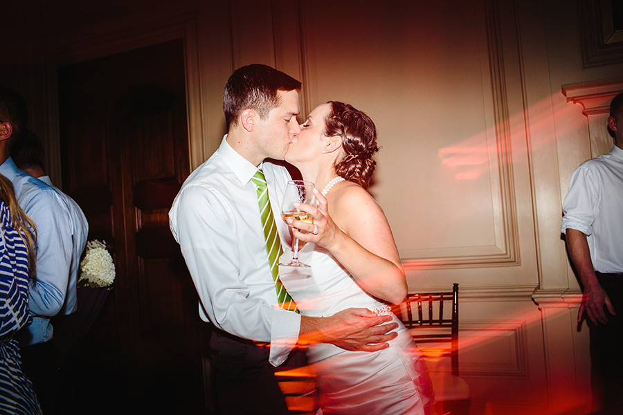 Genevieve & Brett's Gorgeous Wedding at the Crane Estate in Ipswich, MA (1)