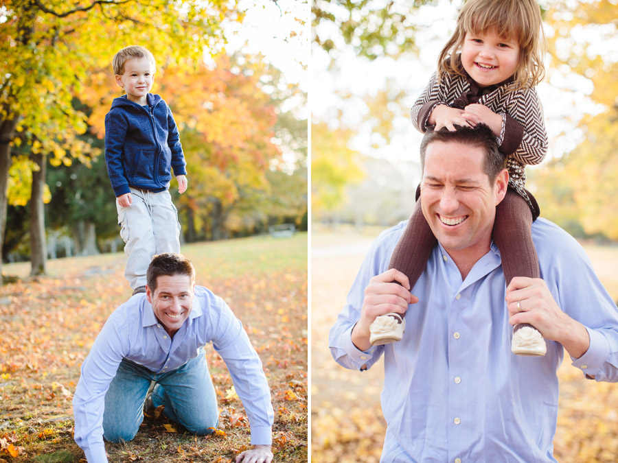 Bethany & Owen awesome and fun lifestyle family photo session in Greenwich, RI with (9)