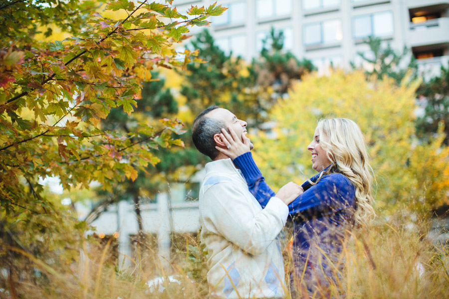 John & Cate's awesome downtown boston engagement photography (7)