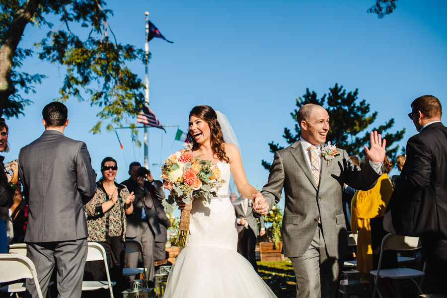 Rachael & Brian's amazing modern and stylish Scituate Harbor Yacht Club Wedding Photography in Scituate, MA (67)