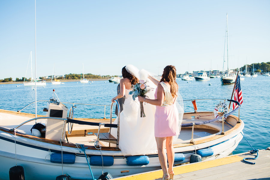 Rachael & Brian's amazing modern and stylish Scituate Harbor Yacht Club Wedding Photography in Scituate, MA (63)