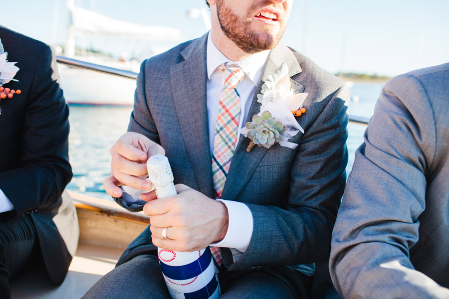 Rachael & Brian's amazing modern and stylish Scituate Harbor Yacht Club Wedding Photography in Scituate, MA (61)