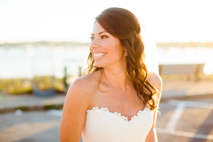 Rachael & Brian's amazing modern and stylish Scituate Harbor Yacht Club Wedding Photography in Scituate, MA (38)