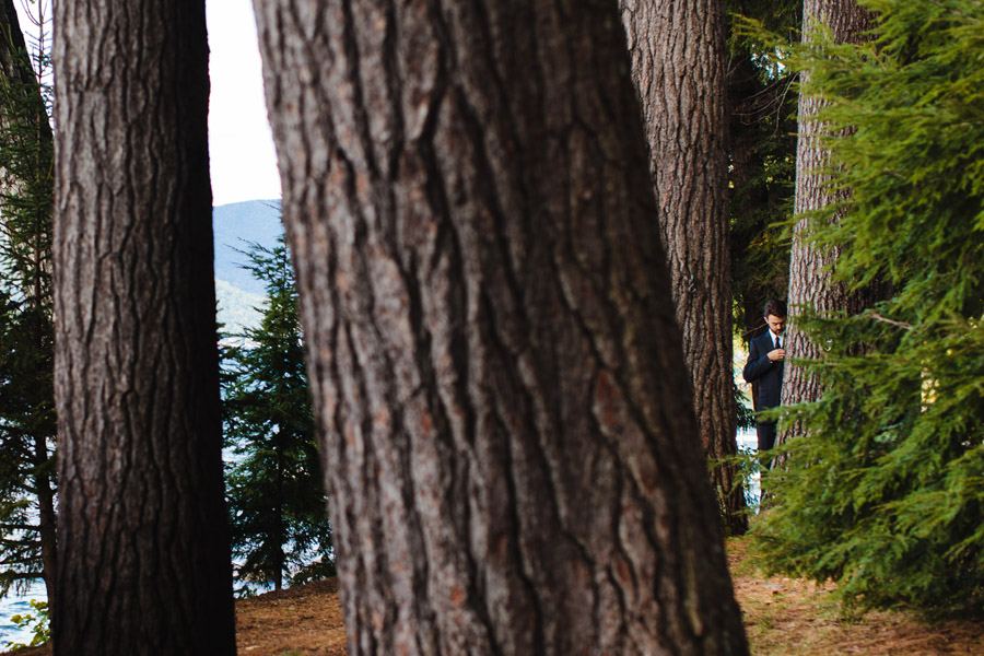 Ripley & Tim's lovely lake house wedding in new hampshire on newfound lake - wedding photography (23)
