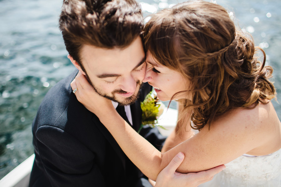 Ripley & Tim's lovely lake house wedding in new hampshire on newfound lake - wedding photography (37)