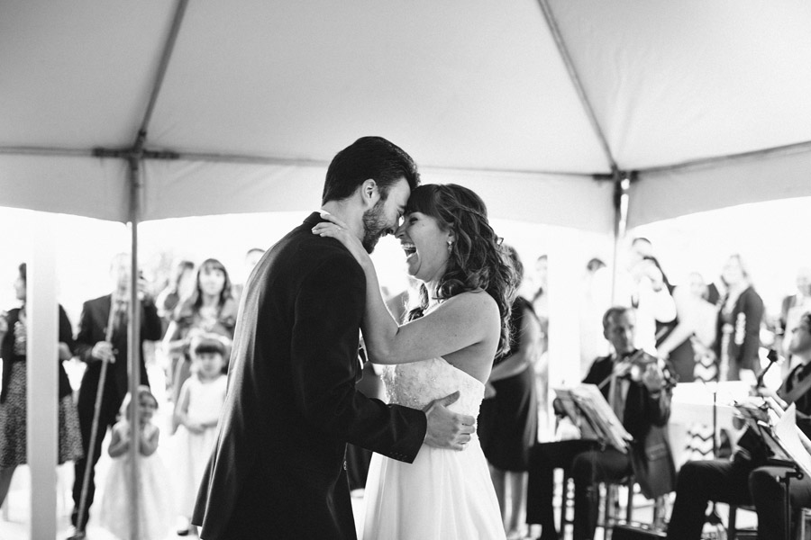 Ripley & Tim's lovely lake house wedding in new hampshire on newfound lake - wedding photography (51)
