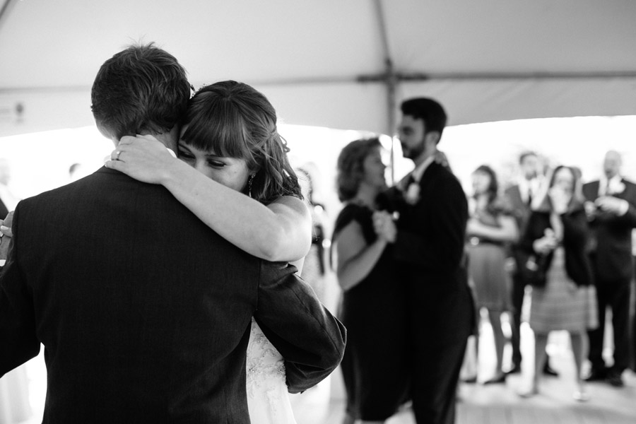 Ripley & Tim's lovely lake house wedding in new hampshire on newfound lake - wedding photography (53)