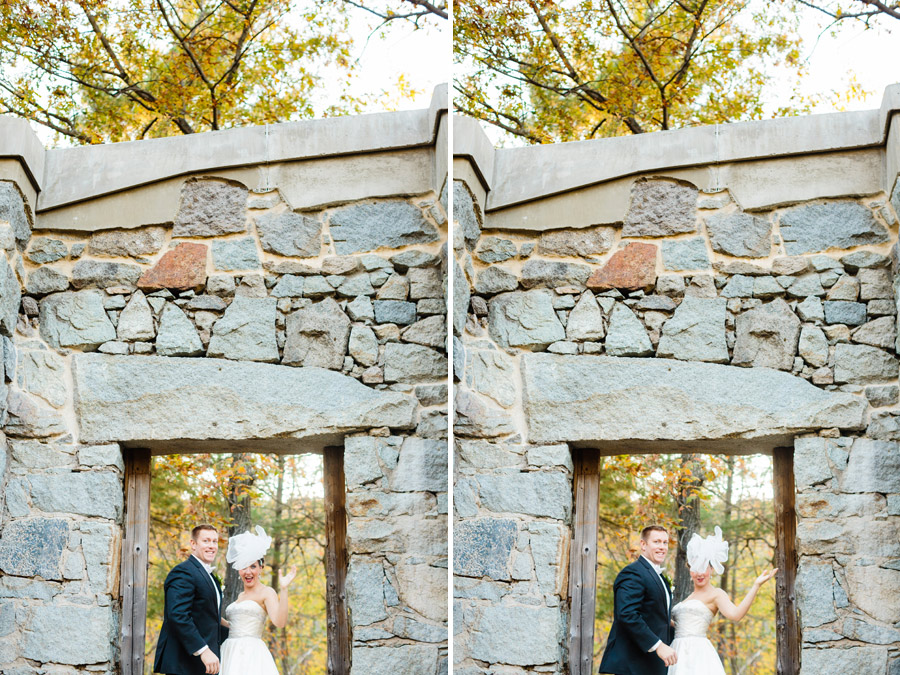 Boston Wedding Photographer - Wedding at the Granite Links Country Club (27)