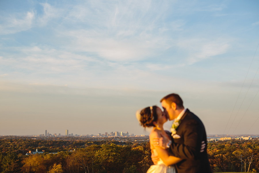 Boston Wedding Photographer - Wedding at the Granite Links Country Club (18)