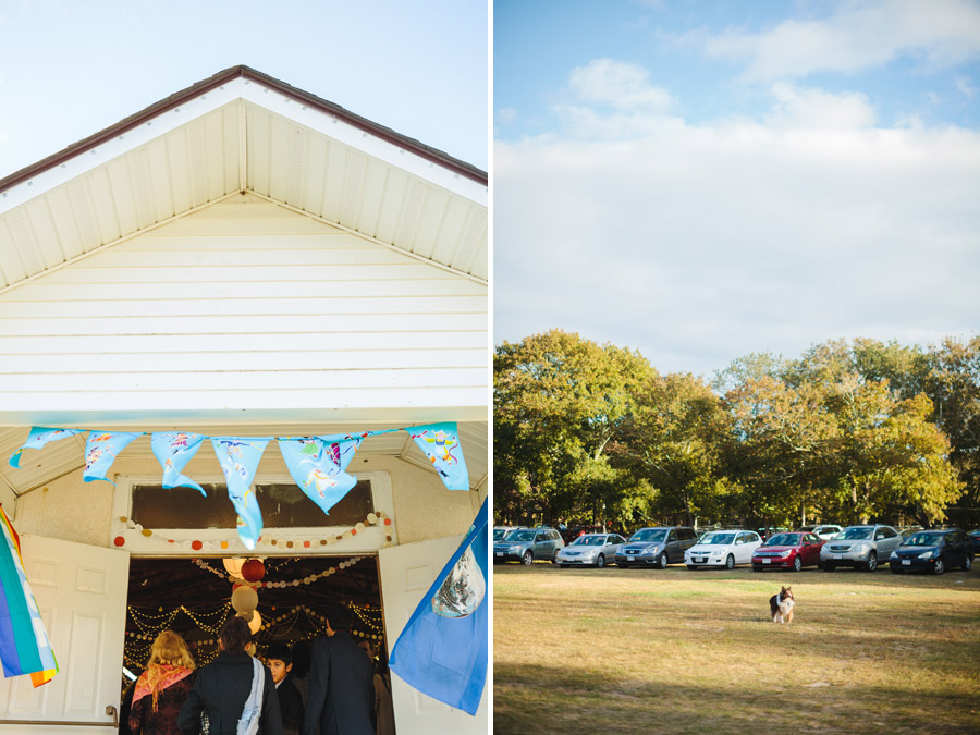 Casey & Daniel's gorgeous DIY Wedding photography at the holy ghost grounds in dartmouth, ma - boston wedding photographers (2)