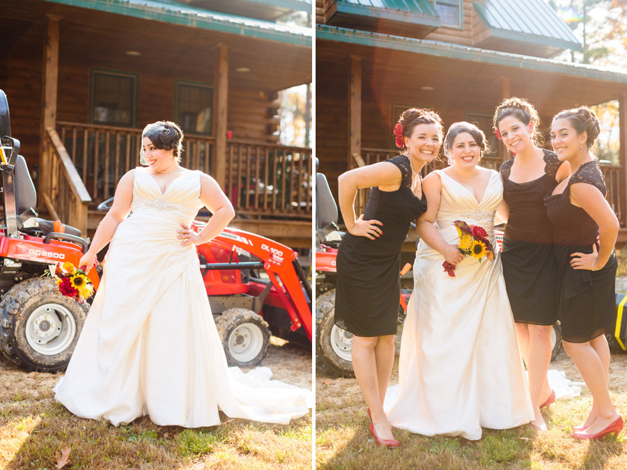 Maine wedding photographers - Rustic barn wedding at the stone mountain arts center (18)
