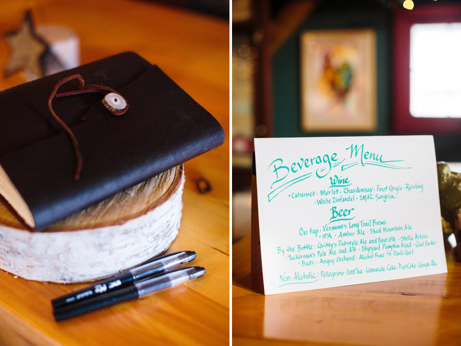 Maine wedding photographers - Rustic barn wedding at the stone mountain arts center (23)