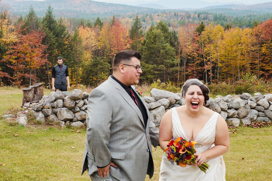 Maine wedding photographers - Rustic barn wedding at the stone mountain arts center (31)