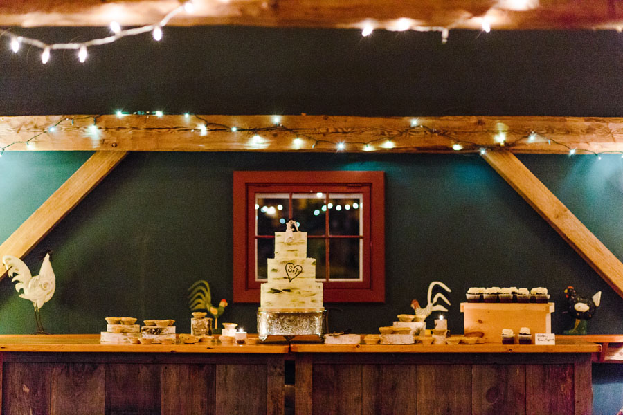 Maine wedding photographers - Rustic barn wedding at the stone mountain arts center (47)