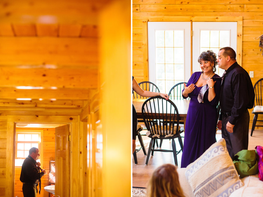 Maine wedding photographers - Rustic barn wedding at the stone mountain arts center (8)