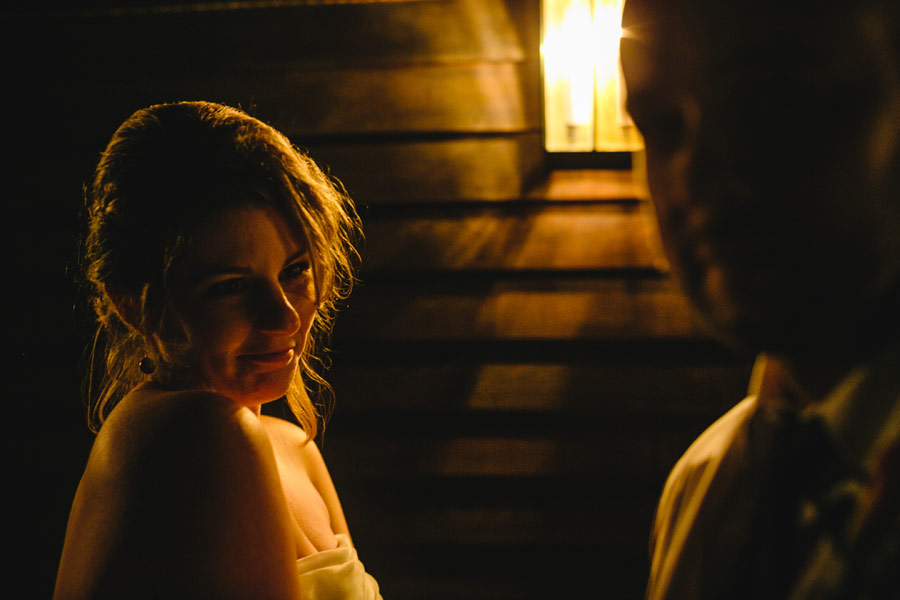 New hampshire wedding photographers - granite rose wedding at night -outside creative lighting