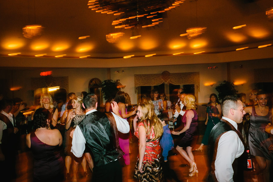 New hampshire wedding photographers - granite rose wedding at night -bride and groom dancing