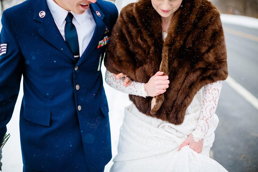 upstate ny wedding portraits
