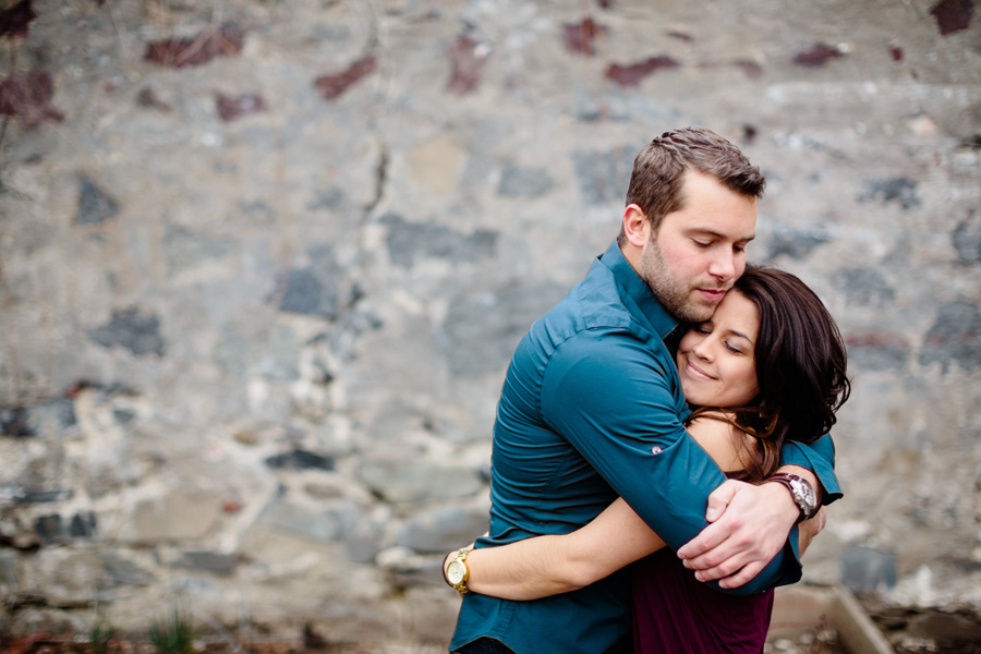 east boston engagement photographer