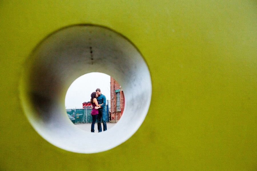 boston harbor east boston engagement photographer photography
