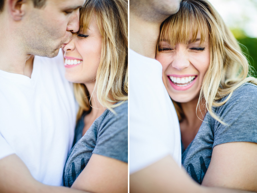 cute couple cuddling up in boston lifestyle fun photographer