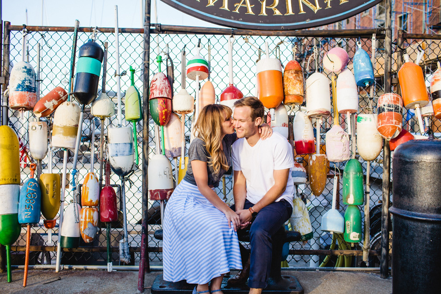 boston harbor portrait photography lifestyle couple