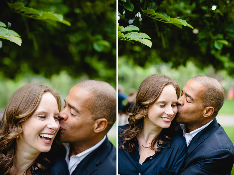 boston engagement portrait photography