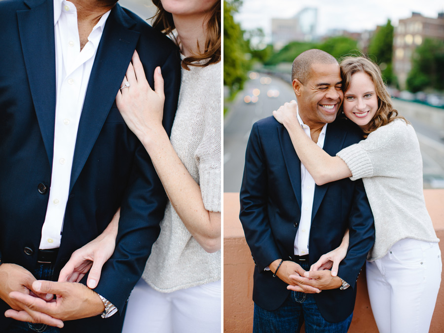 beacon hill boston engagement photographers
