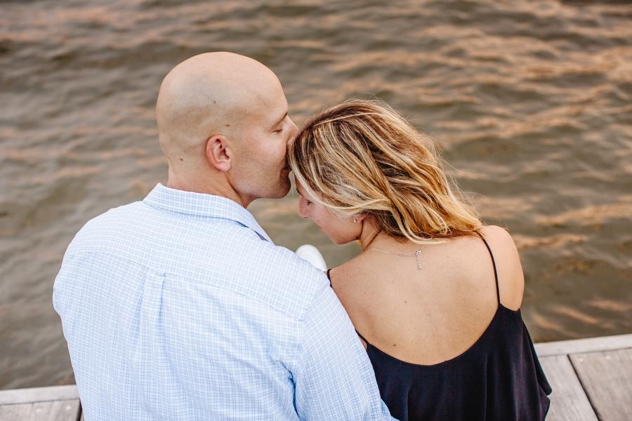 Boston engagement photographers Mikhail Glabets lifestyle couple photography charles river