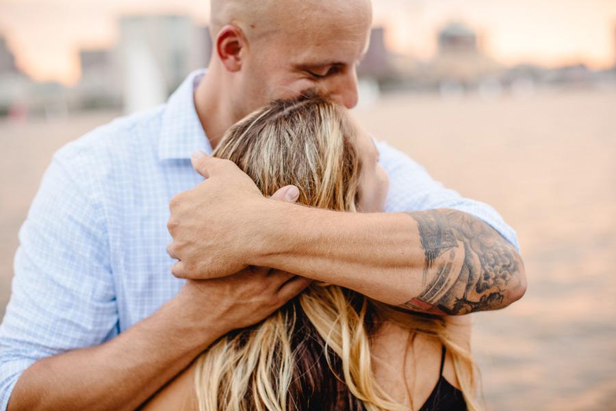 Boston engagement photographers Mikhail Glabets lifestyle couple photography