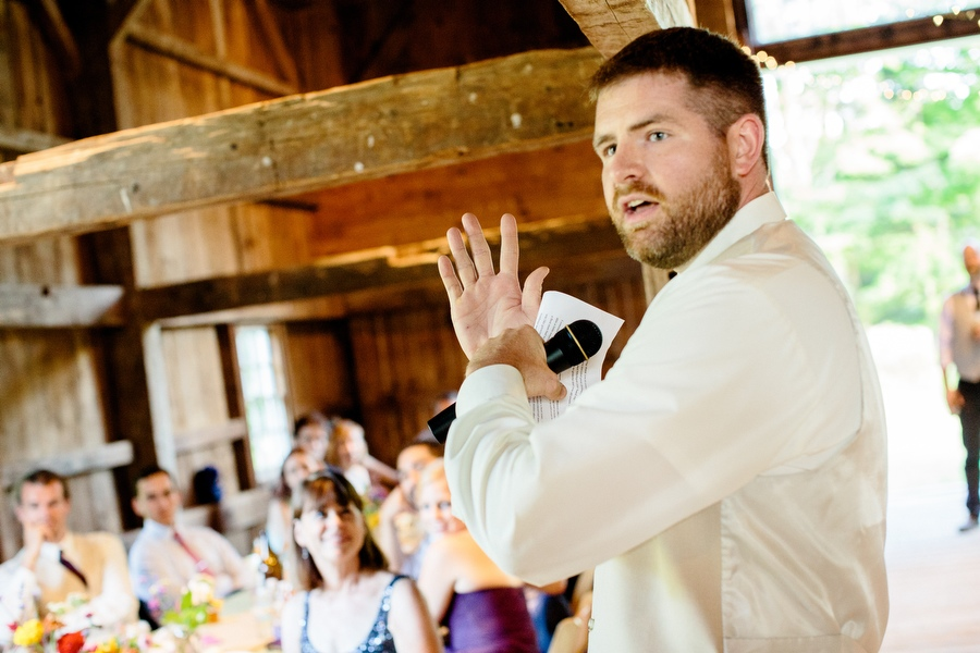Moody mountain farm weddings - wedding photographers wolfeboro , NH