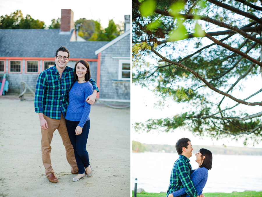 mikhail glabets Fun modern and beautiful new england engagement photos nh and boston engagement photographer