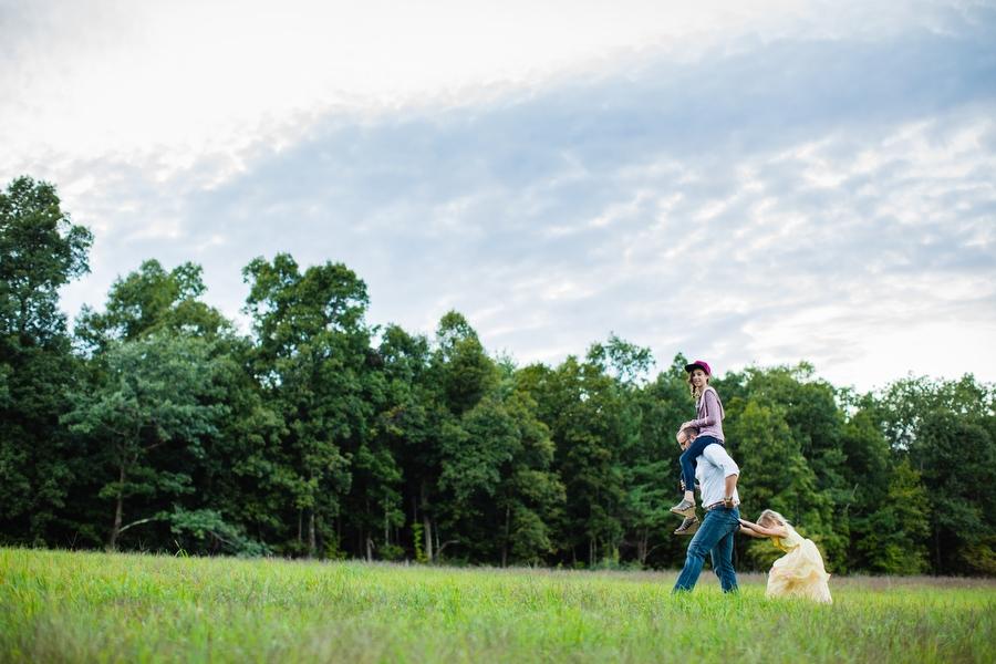 Boston New Hampshire New england family photography