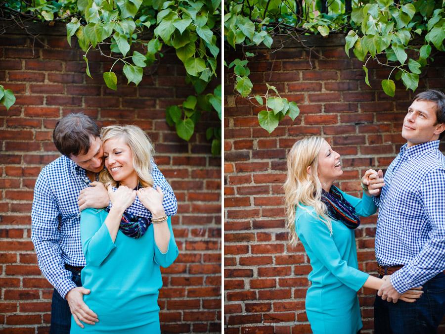 Boston top engagement photographers beacon hill couple having fun lifestyle portraits mikhail glabets (2)