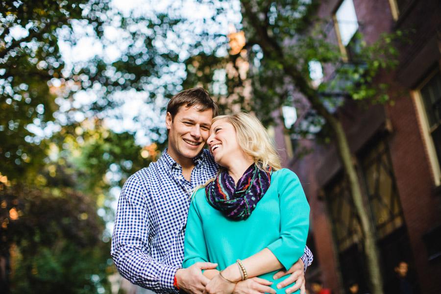 Boston top engagement photographers beacon hill couple having fun lifestyle portraits mikhail glabets (12)