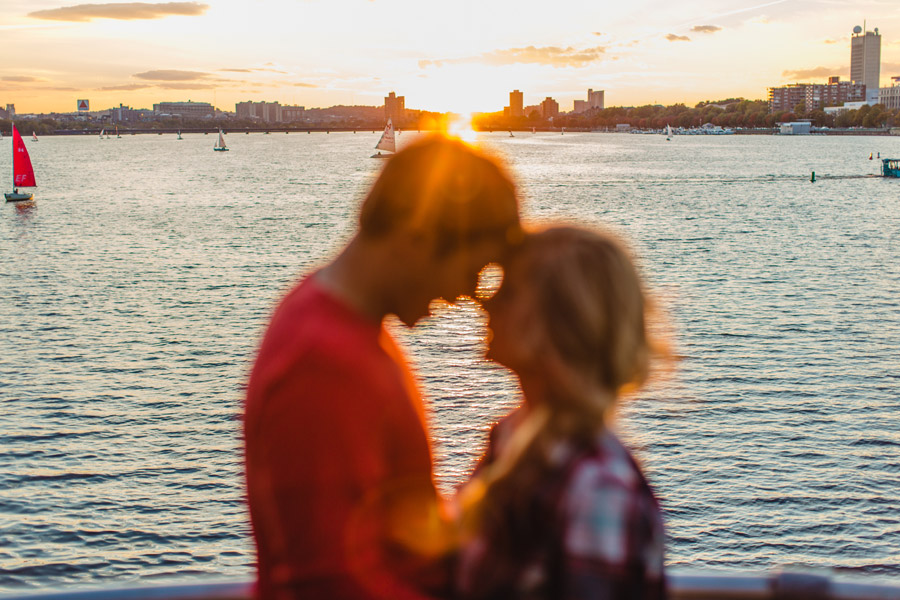 Boston top engagement photographers beacon hill couple having fun lifestyle portraits mikhail glabets (16)