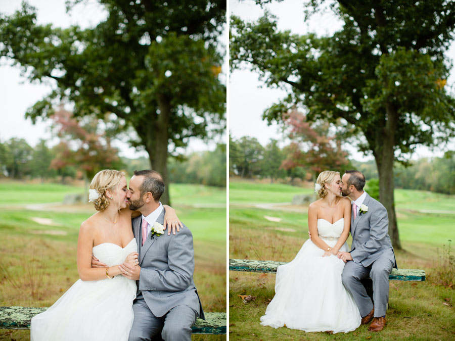 Beutiful wedding photography at the Cohasset Golf Club lovely couple and gorgeous new england wedding (20)