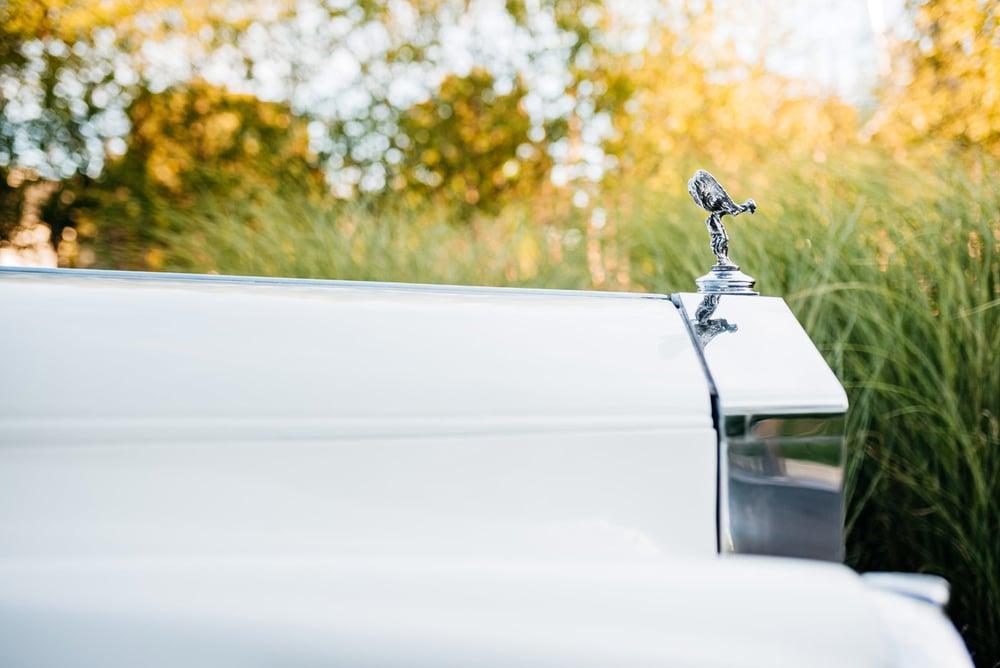 boston luxury car rentals for weddings