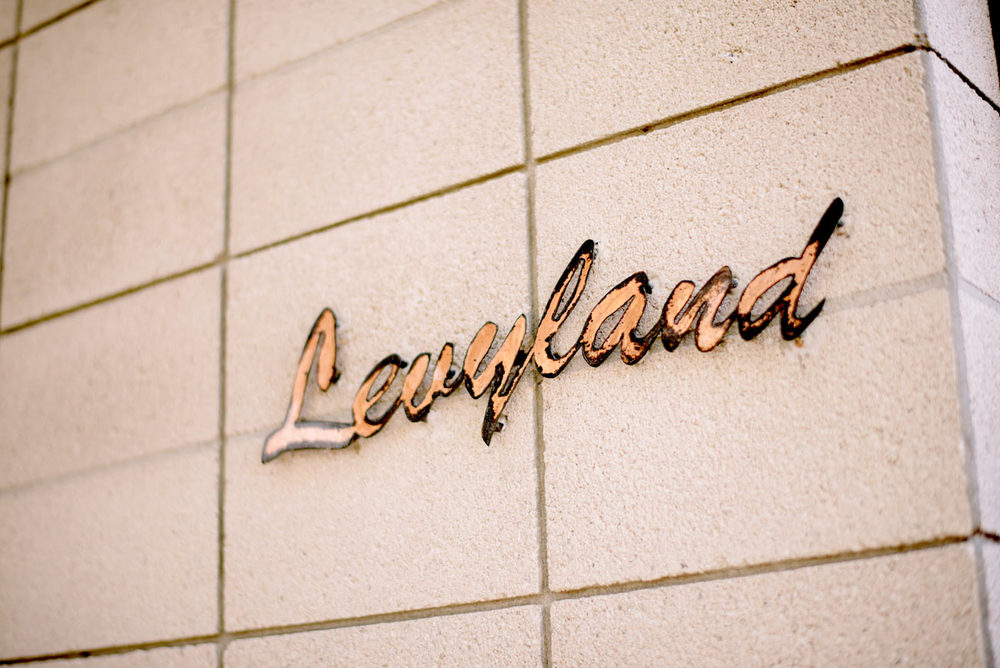 levyland logo wedding venue in beautiful carlsbad, ca