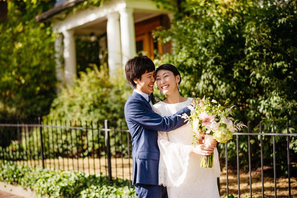 cambridge city hall elopement photographers