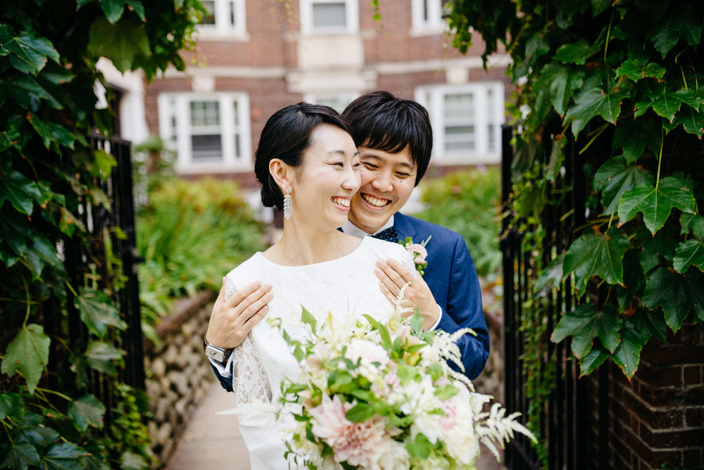 cambridge and harvard square wedding photographers