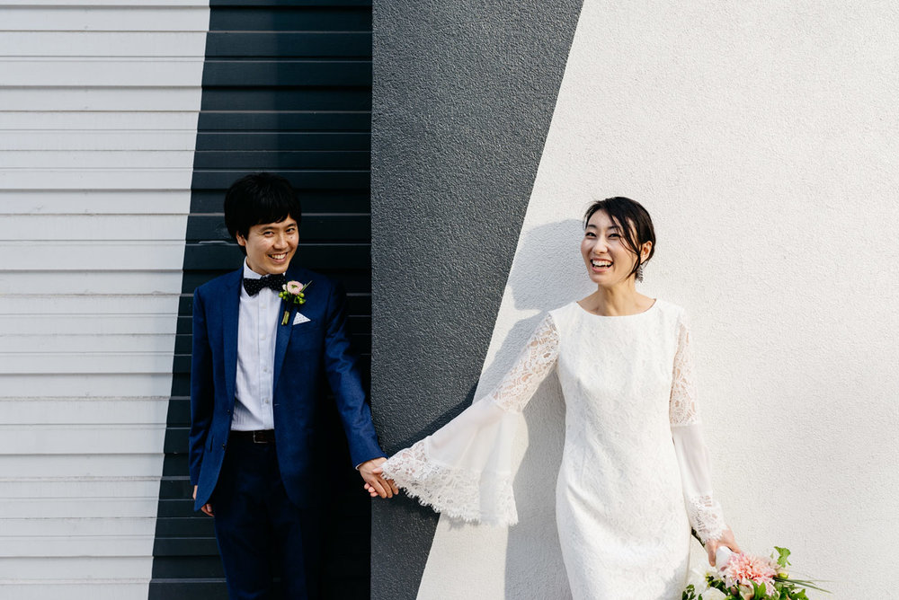 modern and stylish boston wedding photographers
