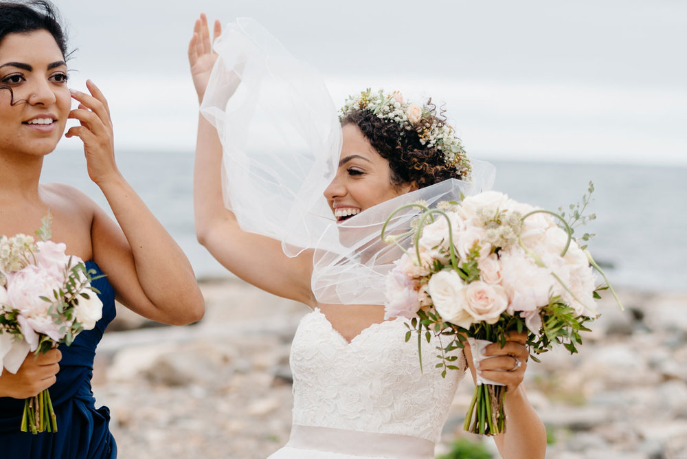 planning your new hampshire wedding