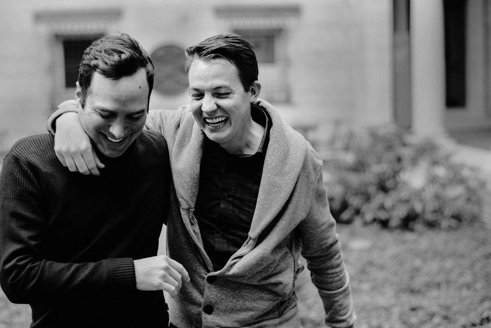 timeless boston engagements same sex