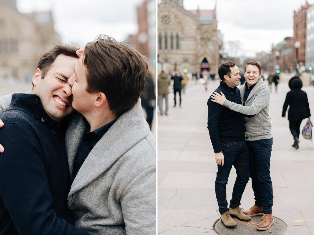 best gay photographer in boston